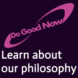 Learn about our philosophy